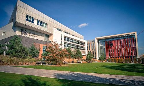 伯明翰城市大学申请条件