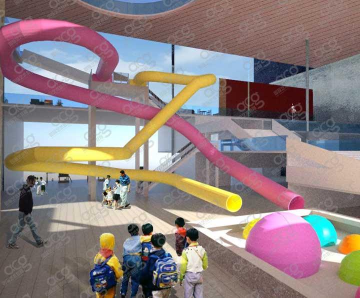 墨尔本皇家理工大学-建筑设计-研究生-庄伟腾-ACG国际艺术教育