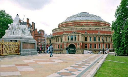 英国皇家艺术学院如何申请?