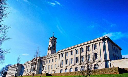 諾丁漢大學讀研留學條件