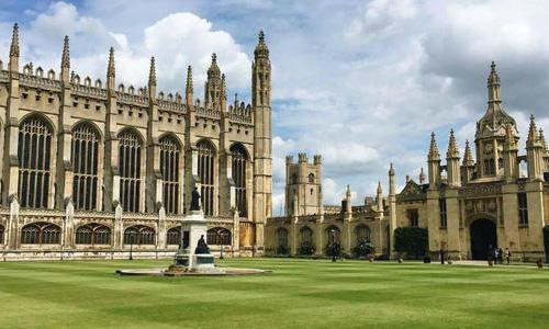 英国摄影专业留学院校有哪些?