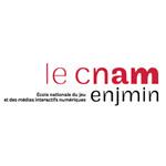 法國國立游戲及數碼互動媒體學院