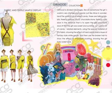 长沙-霍雨佳-服装设计-创意艺术大学、贝德福德大学、伯明翰城市大学-研究生