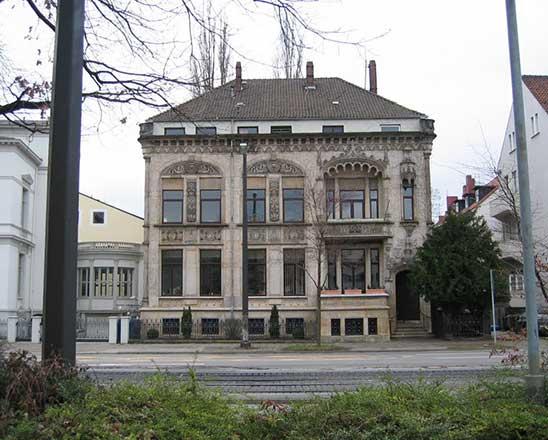 Hochschule für Musik, Theater und Medien Hannover–HMTMH