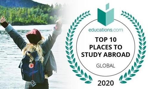院校清单:2020年世界十大留学地艺术院校推荐