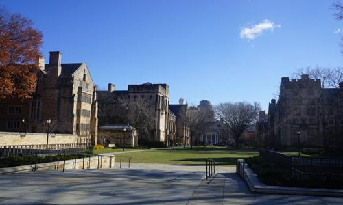 耶鲁大学音乐专业作品集要求