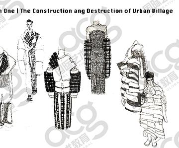 杭州-李泓达-服装设计-柏丽慕达时装学院-本科