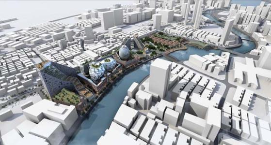城市规划艺术留学院校排名