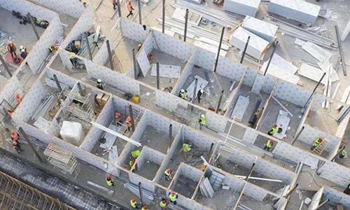 模块化建筑:火神山医院凭什么可以一夜之间拔地而起?