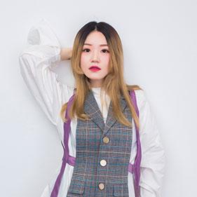 郑州-范苑Para-服装设计-萨凡纳艺术大学