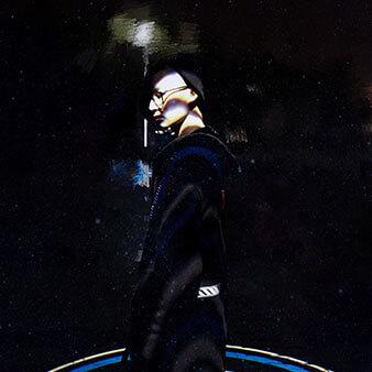 纽约视觉艺术学院-摄影-本科-胡震宇-ACG国际艺术教育
