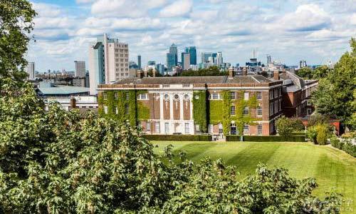 伦敦大学金史密斯学院申请要求