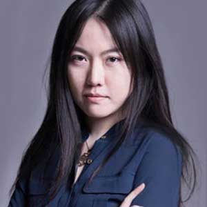 Ms Liu