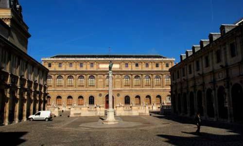 巴黎高等艺术学院申请要求
