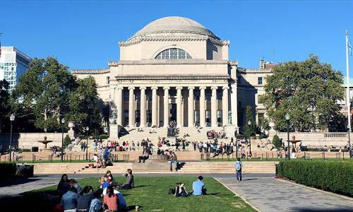 哥伦比亚大学本科申请条件