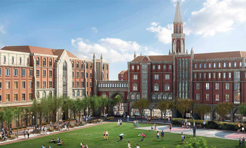 加州大学洛杉矶分校研究生专业有哪些