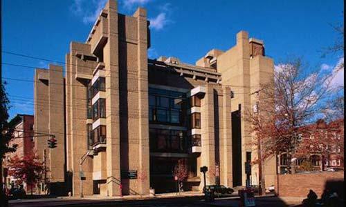 耶鲁大学艺术学院入学要求