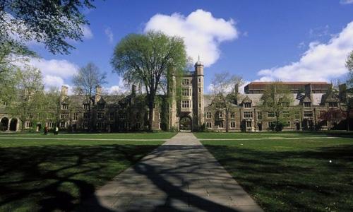 密歇根大学安娜堡分校好申请么?