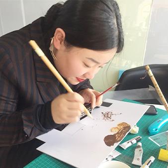长沙-周钰-舞台设计-意大利米兰新美术学院(NABA)-硕士