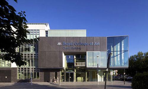 英国皇家艺术学院留学热门专业有哪些?