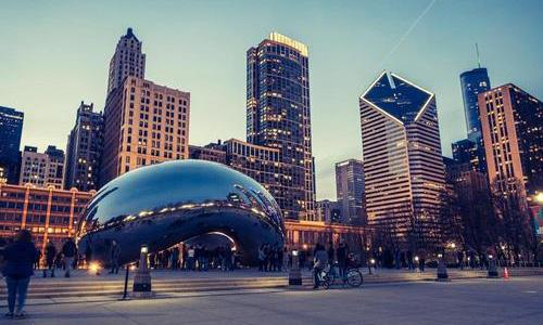 芝加哥艺术学院艺术专业有哪些?