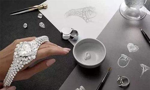 GET这20大珠宝设计网站,创意爆棚就是这么简单!