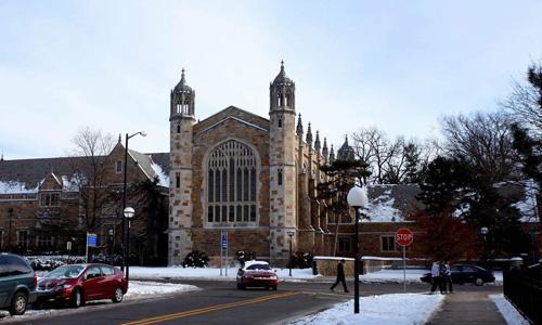 密歇根大学安娜堡分校好进么?