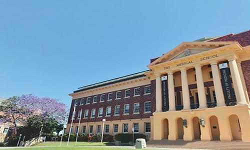 名校趴|澳洲昆士兰大学怎么样?