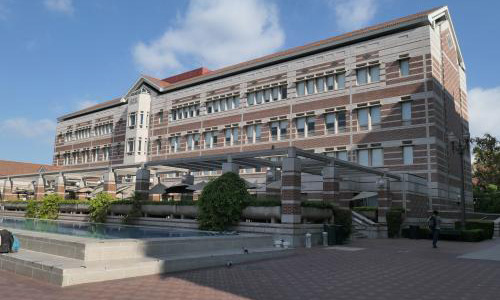 南加州大学建筑学院排名