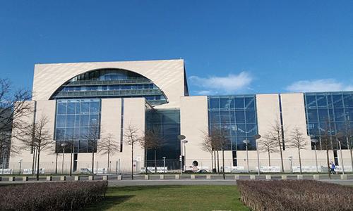 名校趴|美国艺术中心设计学院ACCD怎么样?