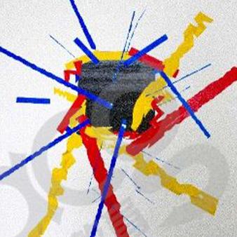杭州校区-张家豪-纯艺-纽约视觉艺术学院SVA加州艺术学院CCA奥蒂斯艺术设计学院OTIS-本科