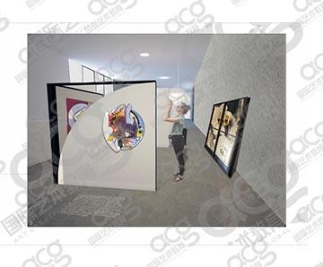 国贸校区-谢嘉钰-室内设计-罗德岛萨凡纳艺术与设计学院波士顿大学-硕士