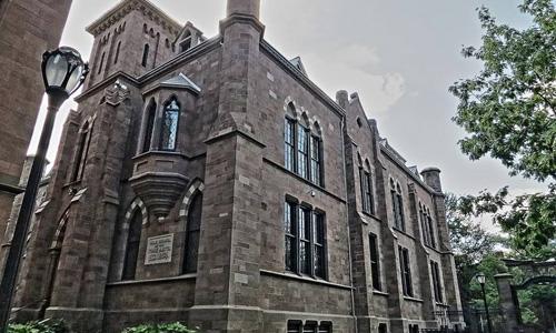 耶鲁艺术学院有什么专业?