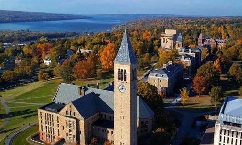 康奈尔大学研究生专业有哪些?