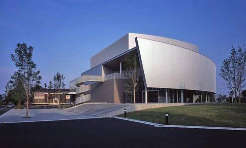 爱知县立艺术大学怎么样?