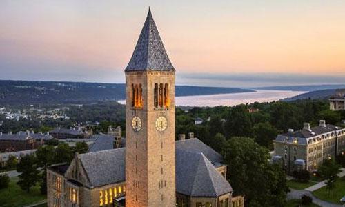 美国康奈尔大学留学要求是什么?