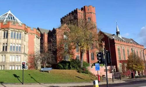 请问英国谢菲尔德大学留学费用需要多少?