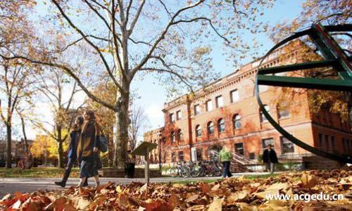 美国普瑞特艺术学院入学要求