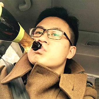 国贸校区-王云鹏-纯艺-伦敦艺术大学UAL-硕士