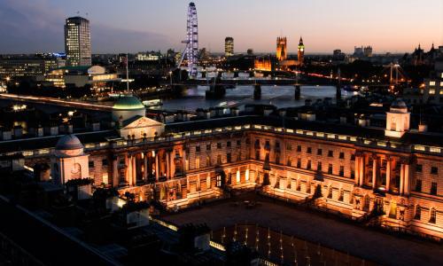 英国伦敦国王学院留学专业有哪些?