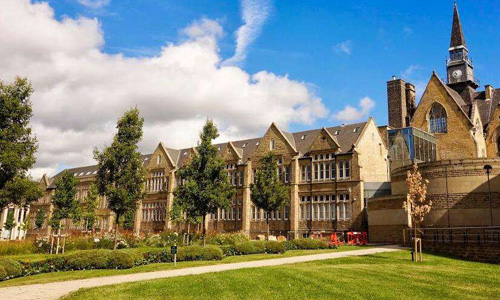 利兹大学世界排名