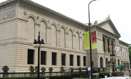 芝加哥艺术学院摄影专业解析