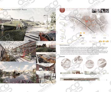 徐溪-苏州校区-纽卡斯尔大学-景观设计-硕士