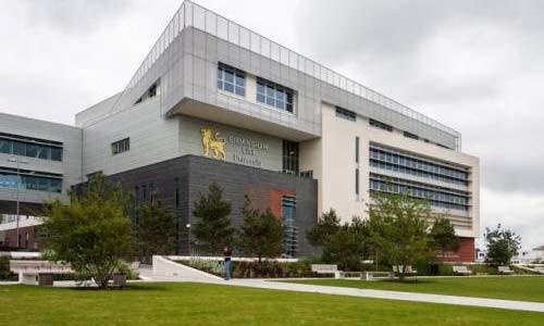 英国伯明翰艺术设计学院艺术留学怎么样?