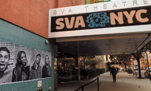 去SVA纽约视觉艺术学院读插画是一种什么体验