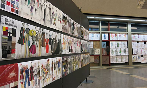 艺术留学|美国纽约时装学院研究生专业有哪些?