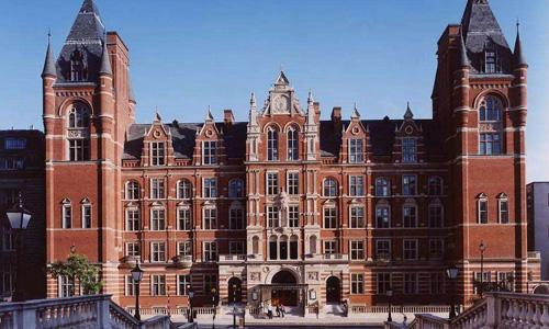 倫敦大學皇家音樂學院留學專業有哪些?