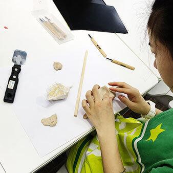 奖学金10000-加州艺术学院CCA-室内设计-本科-陈滢滢-ACG国际艺术教育