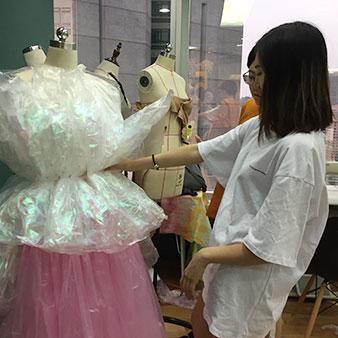 广州校区-杜卓蓉-时尚管理-帕森斯设计学院 parsons-本科