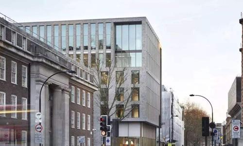 巴特莱特建筑学院景观设计怎么样?